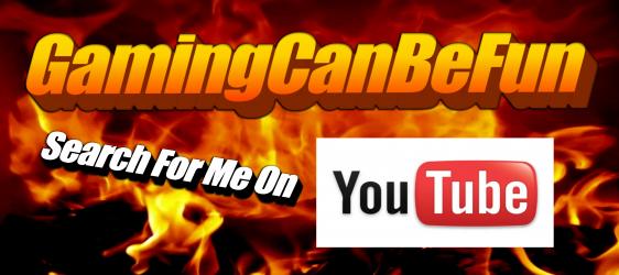 GamingCanBeFun