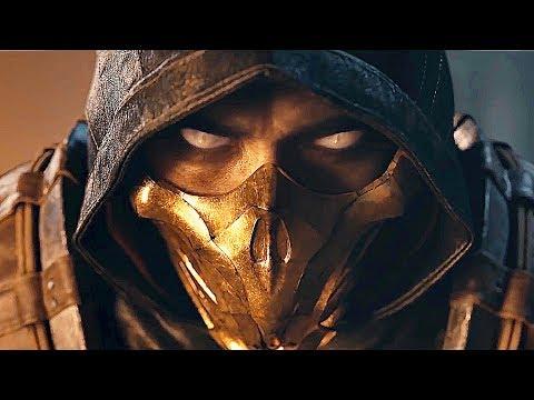 Mortal Kombat 11 Review Gamingcanbefun